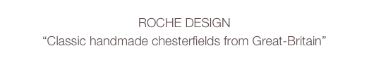 ROCHE DESIGN